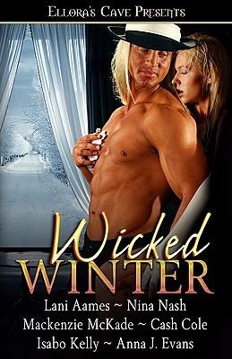 Wicked Winter by Lani Aames