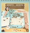 Month by Month Scrapbooking by Amanda Probst