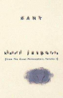 Kant by Karl Jaspers