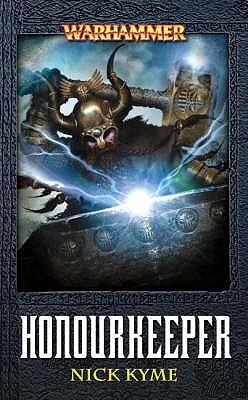 Honourkeeper