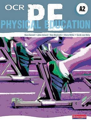 Ocr A2 Pe: Student Book