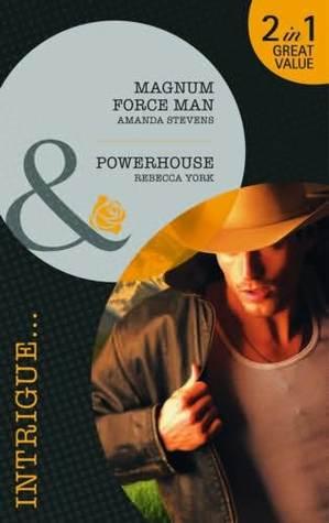 Read online Magnum Force Man / Powerhouse books