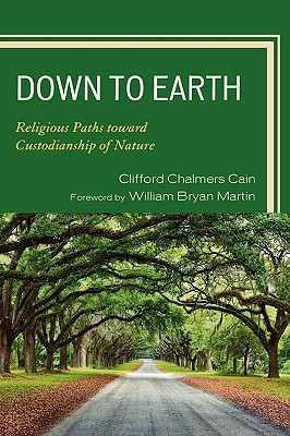 Down to Earth by Clifford Cain