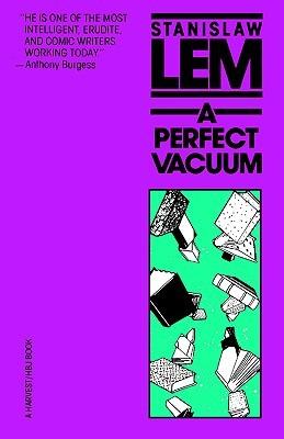 Descargar A perfect vacuum epub gratis online StanisłAw Lem