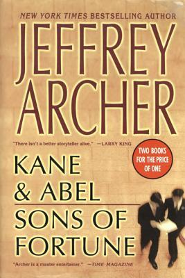 Kane and Abel / Sons of Fortune