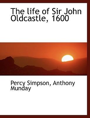 The Sir John Oldcastle