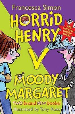 Horrid Henry Versus Moody Margaret Henrys Double Dare And