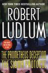 The Prometheus Deception / The Sigma Protocol