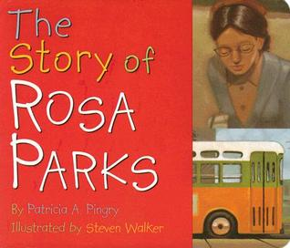 Story Of Rosa Parks
