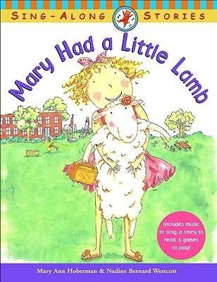 Mary Had a Little Lamb
