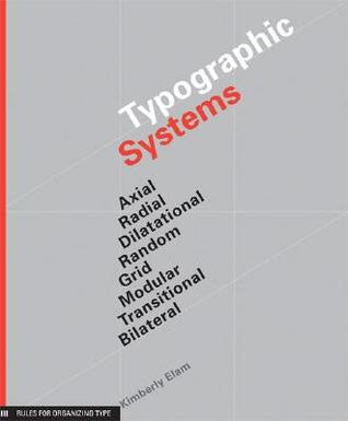 Typographic systems of design by kimberly elam 1213071 fandeluxe Image collections