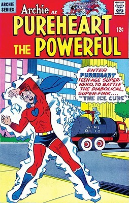Archie: Pureheart the Powerful Volume 1