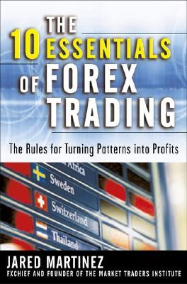 Best books on forex