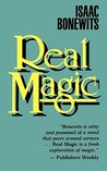 Real Magic: An Introductory Treatise on the Basic Principles of Yellow Light