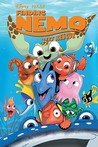 Finding Nemo: Reef Rescue (Finding Nemo (Boom Kids!))