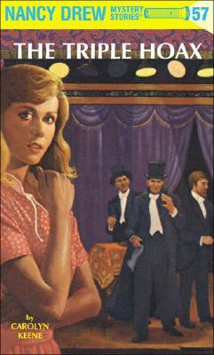The Triple Hoax (Nancy Drew Mystery Stories, #57)