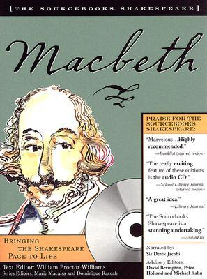 Macbeth [With CD]