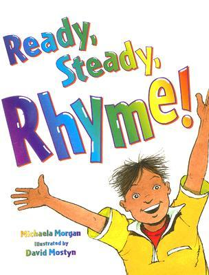 Ready, Steady, Rhyme!