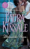 Midsummer Moon by Laura Kinsale