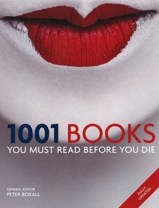 1001 Books You Must Read Before You Die (1317 books)