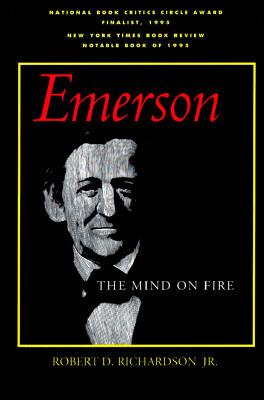 Emerson by Robert D. Richardson Jr.