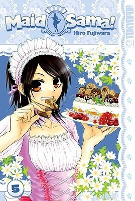 Ebook Maid Sama!, Volume 5 by Hiro Fujiwara read!