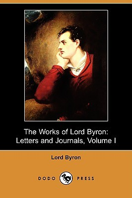 The Works of Lord Byron Volume 1