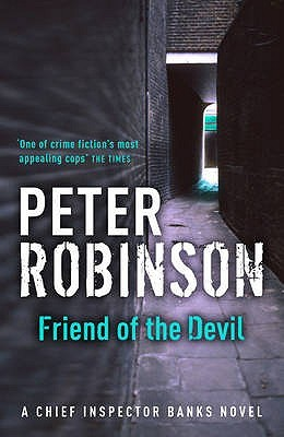 Friend of the Devil(Inspector Banks 17)