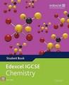 Edexcel Igcse Chemistry Student Book