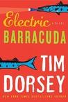 Electric Barracuda (Serge Storms, #13)
