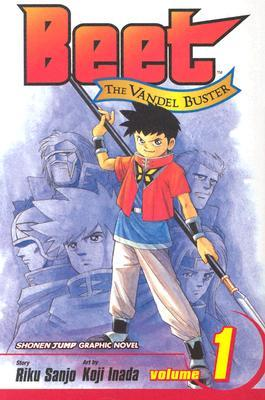 Ebook Beet the Vandel Buster, Vol. 1 by Riku Sanjo DOC!