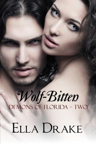 Wolf-Bitten by Ella Drake