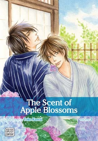 The Scent of Apple Blossoms, Vol. 3 (ebook Edition)