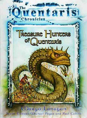Treasure Hunters of Quentaris