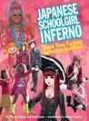 Japanese Schoolgirl Inferno by Izumi Evers