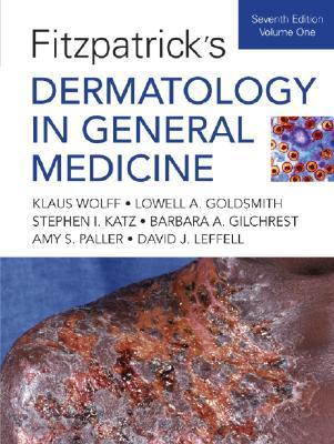 Libros para descargar en ipod touch Fitzpatrick's Dermatology in General Medicine, Seventh Edition: Two Volumes