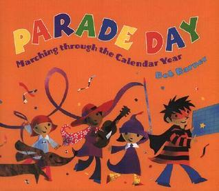 Parade Day by Bob Barner