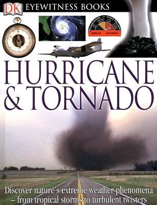 Hurricane and Tornado by Jack Challoner