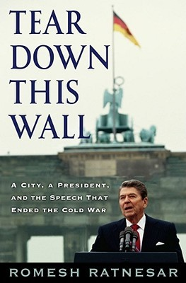Tear Down This Wall by Romesh Ratnesar