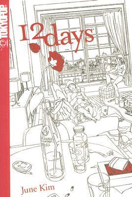 12 Days Manga by June Kim