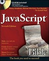 JavaScript Bible [With CDROM]