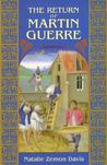 The Return of Martin Guerre by Natalie Zemon Davis
