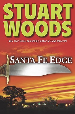 Santa Fe Edge by Stuart Woods