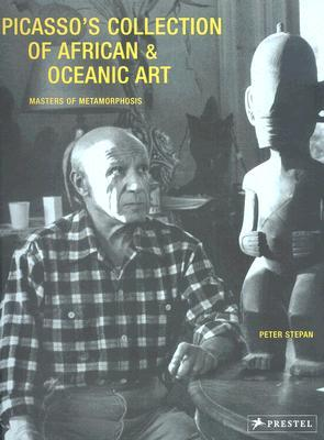 Picassos Collection of African & Oceanic Art