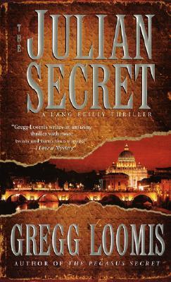 The Julian Secret (Lang Reilly #2)
