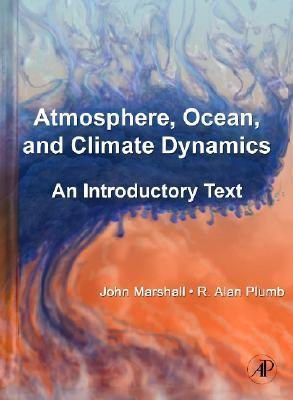 Atmosphere, Ocean and Climate Dynamics, Volume 93