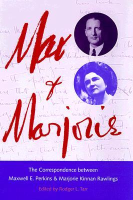 Max and Marjorie