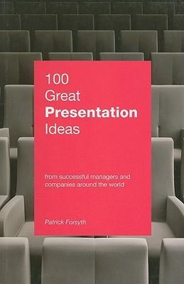 100 great ideas