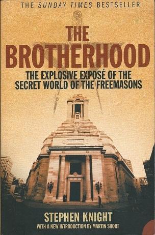The Brotherhood por Steven Knight