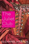 The Juliet Club by Suzanne Harper